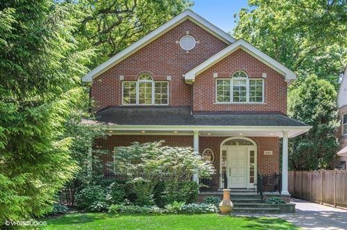 Photo of 466 Adams Avenue, Glencoe, IL 60022 (MLS # 10746848)