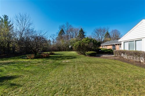 Tiny photo for 875 Lane Lorraine, Lake Forest, IL 60045 (MLS # 10931848)
