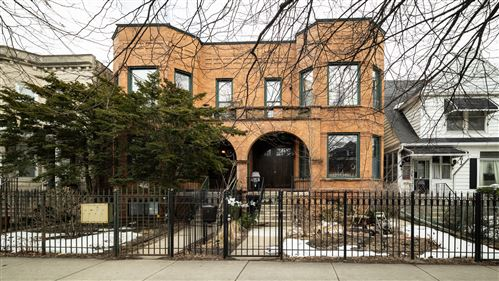 Photo of 4621 N Hermitage Avenue, Chicago, IL 60640 (MLS # 11083848)