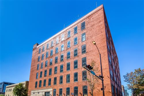 Photo of 1101 W Lake Street #5D, Chicago, IL 60607 (MLS # 11117848)