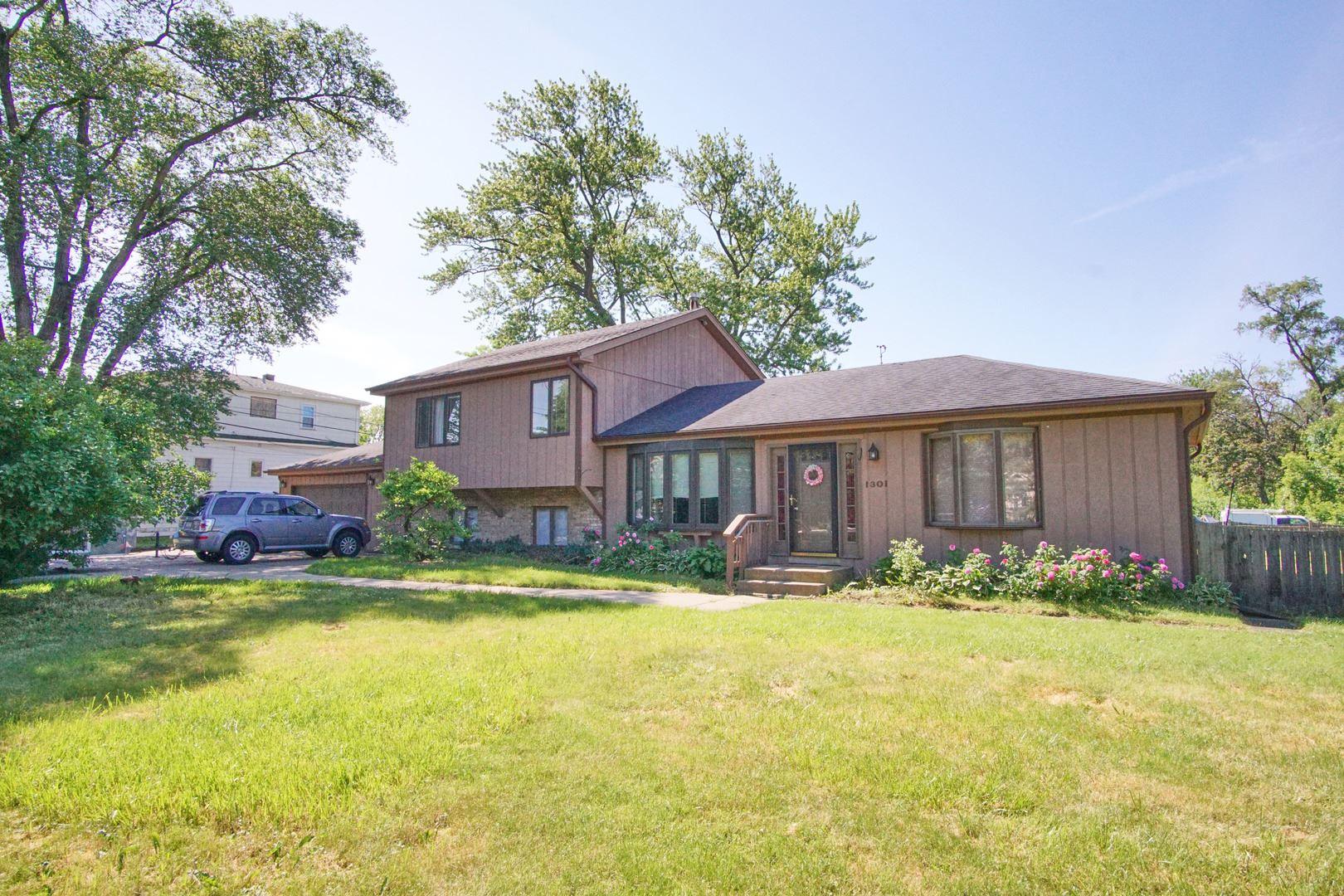 1301 S Wisconsin Avenue, Lombard, IL 60148 - #: 10749848