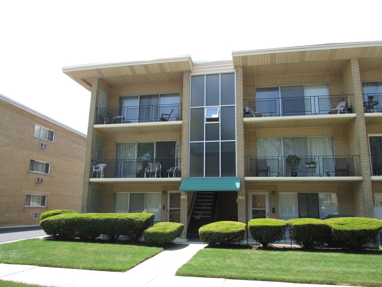 10318 S Komensky Avenue #2A, Oak Lawn, IL 60453 - #: 10766848