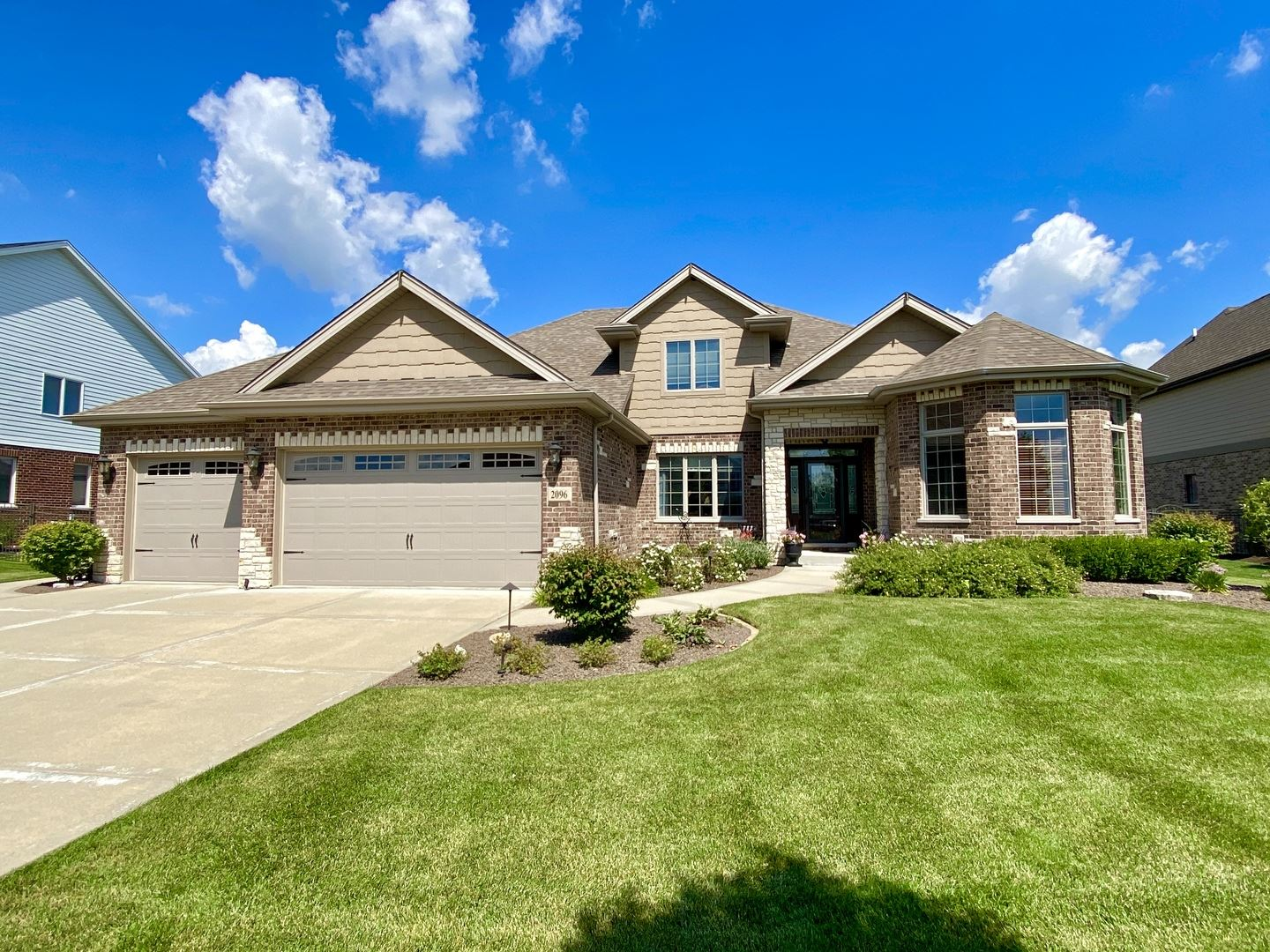 2096 Water Chase Drive, New Lenox, IL 60451 - #: 10778848