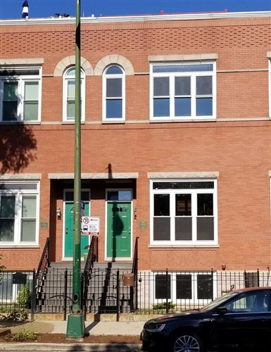 Photo of 1308 N Damen Avenue, Chicago, IL 60622 (MLS # 10778849)
