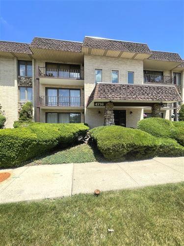 Photo of 4716 W 106TH Place #1B, Oak Lawn, IL 60453 (MLS # 11129849)