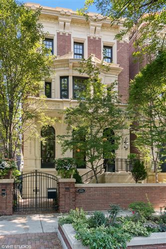 Photo of 1845 N Orchard Street, Chicago, IL 60614 (MLS # 11226849)