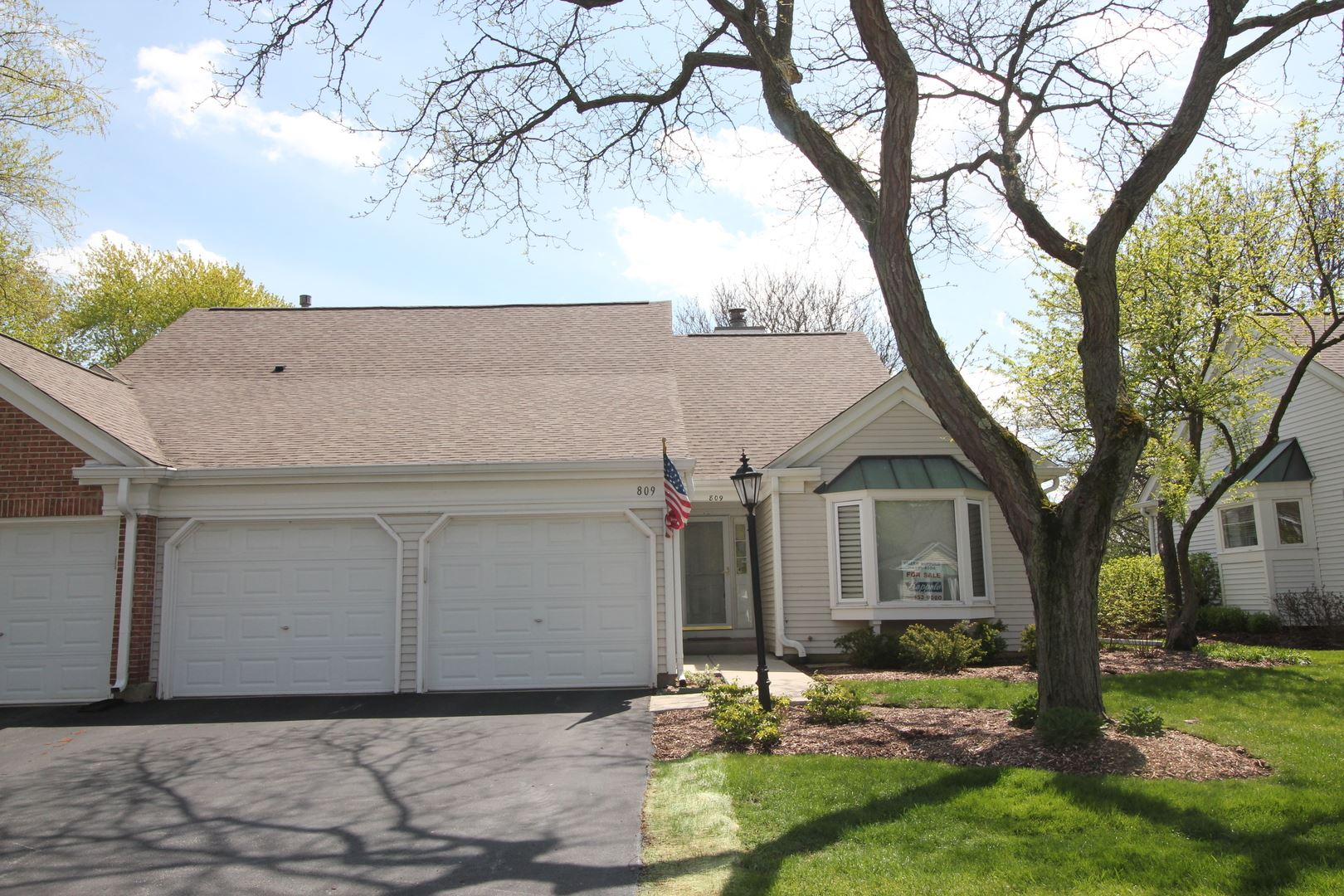 809 Pine Forest Lane, Prospect Heights, IL 60070 - #: 10716849