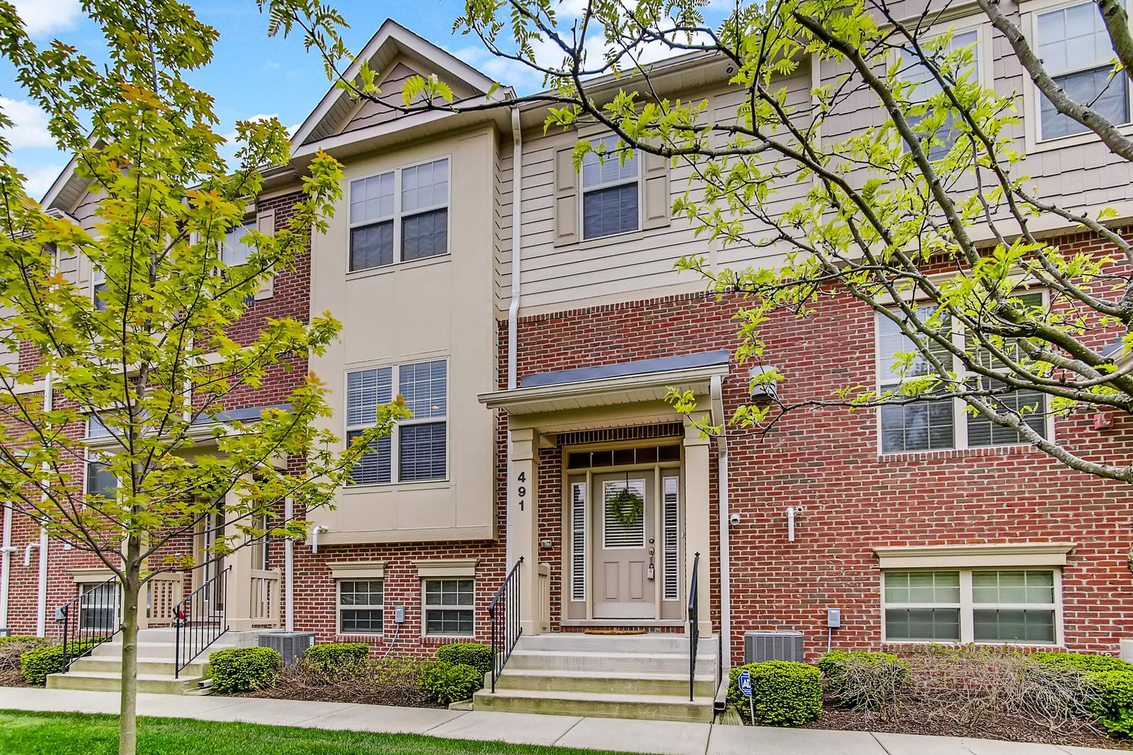 491 Kenilworth Avenue, Glen Ellyn, IL 60137 - #: 10723849