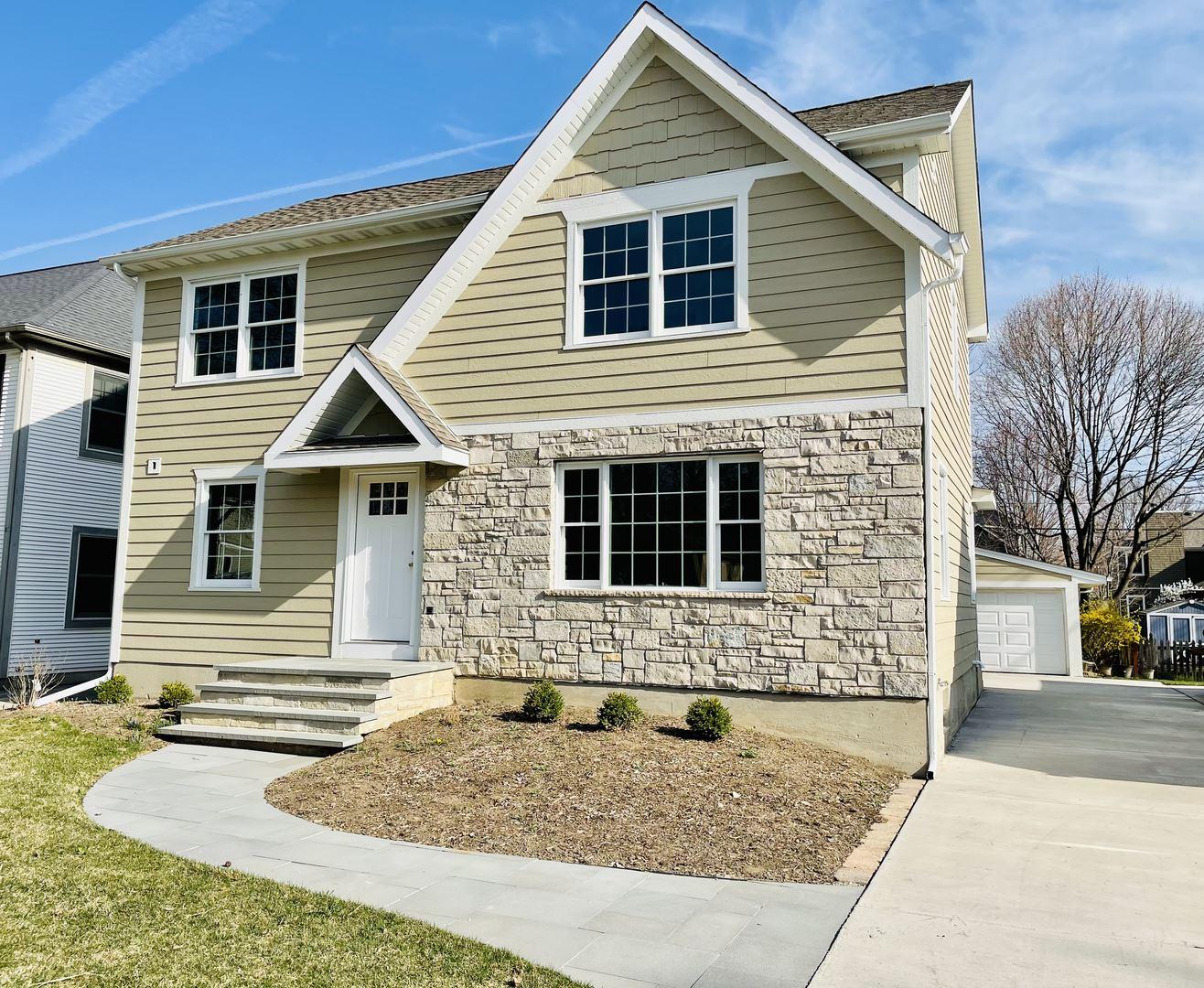 634 Meadow Lane, Libertyville, IL 60048 - #: 11008849