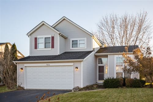 Photo of 5614 Cider Grove Court, Plainfield, IL 60586 (MLS # 10586850)
