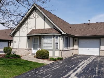 Photo of 1870 WILLOW CIRCLE Drive #1870, Crest Hill, IL 60403 (MLS # 10700850)