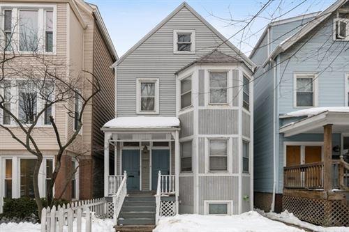 Photo of 1138 W WELLINGTON Avenue, Chicago, IL 60657 (MLS # 10990850)