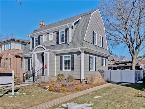 Photo of 517 S Delphia Avenue, Park Ridge, IL 60068 (MLS # 11012850)