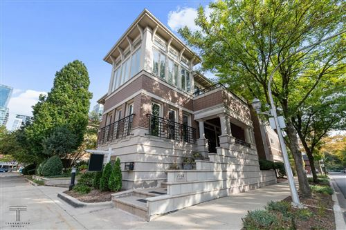 Photo of 1345 S Federal Street, Chicago, IL 60605 (MLS # 11242850)