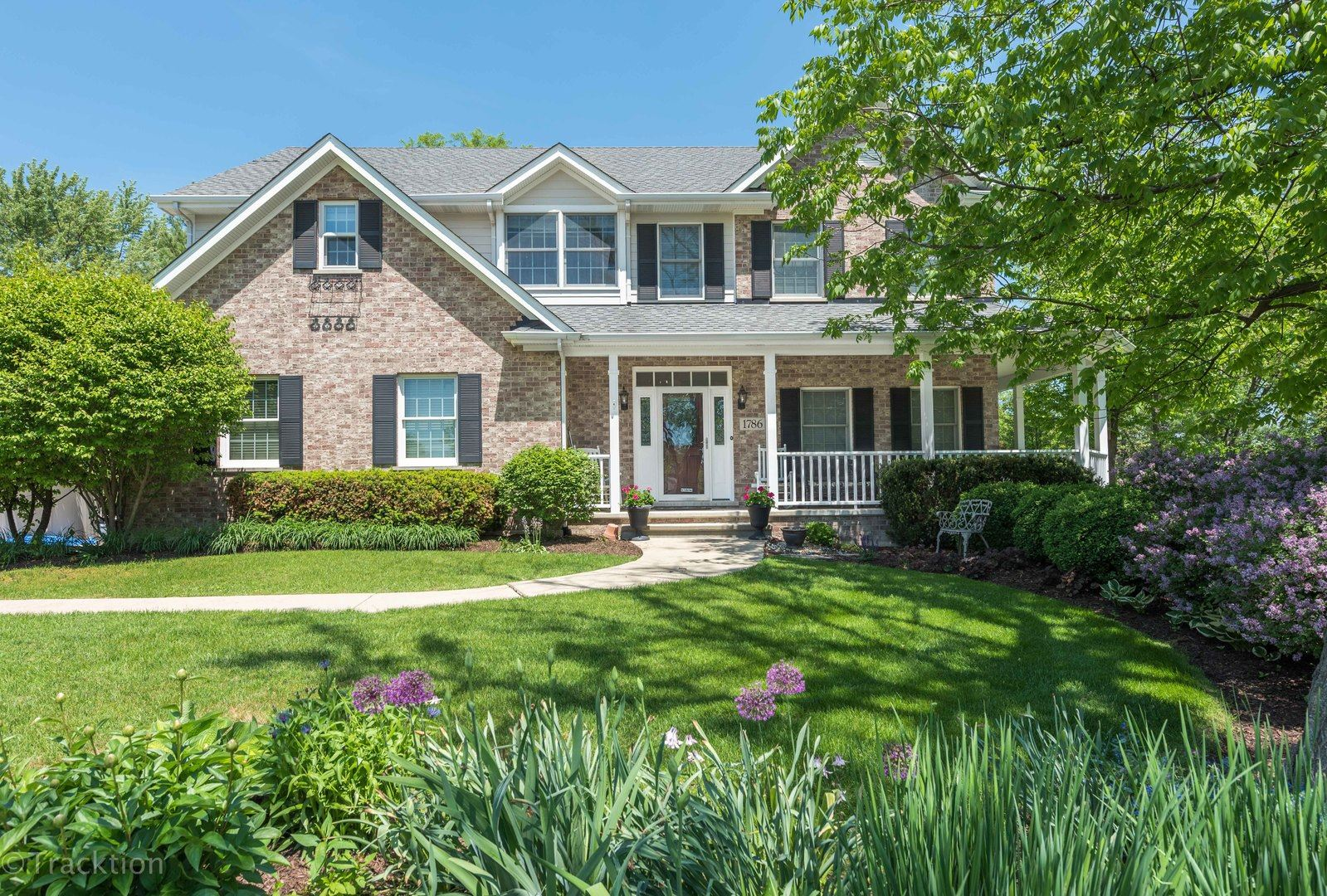 1786 Boundary Court, Downers Grove, IL 60516 - #: 10584850