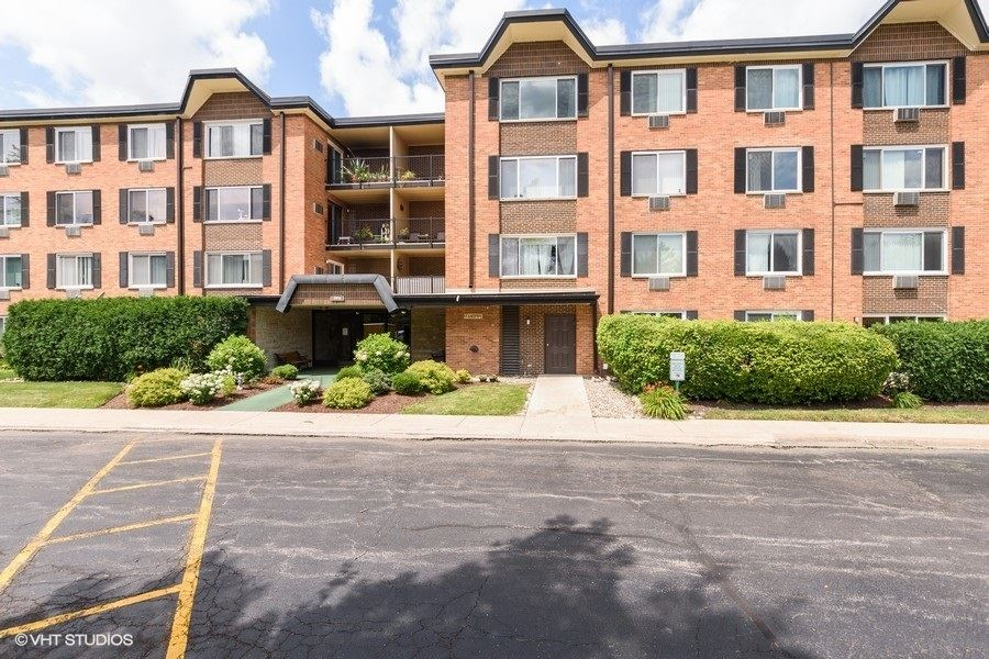 1206 S New Wilke Road #203, Arlington Heights, IL 60005 - #: 10658850