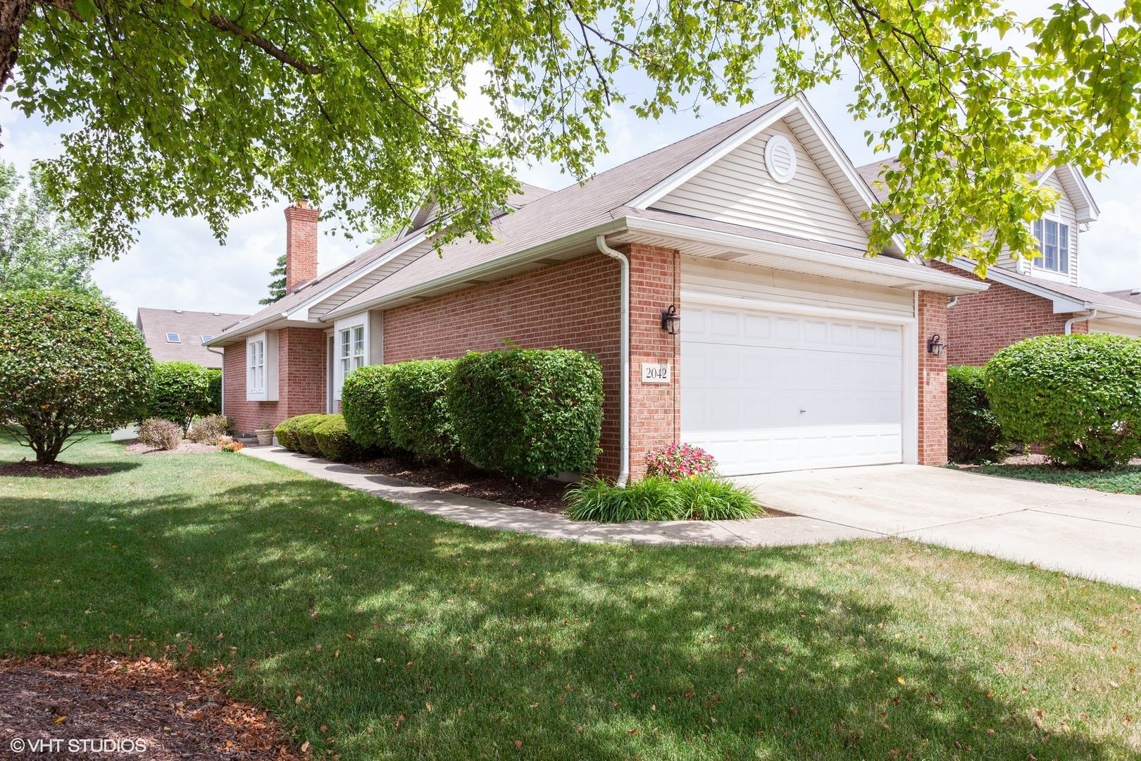 2042 Prairie Lane, Woodridge, IL 60517 - #: 10763850