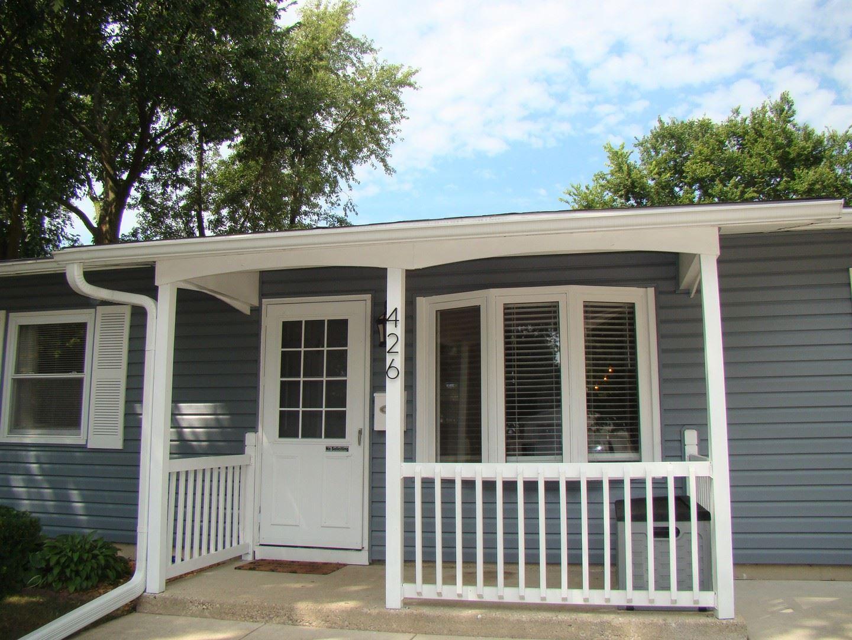 Photo of 426 Camden Avenue, Romeoville, IL 60446 (MLS # 10855850)