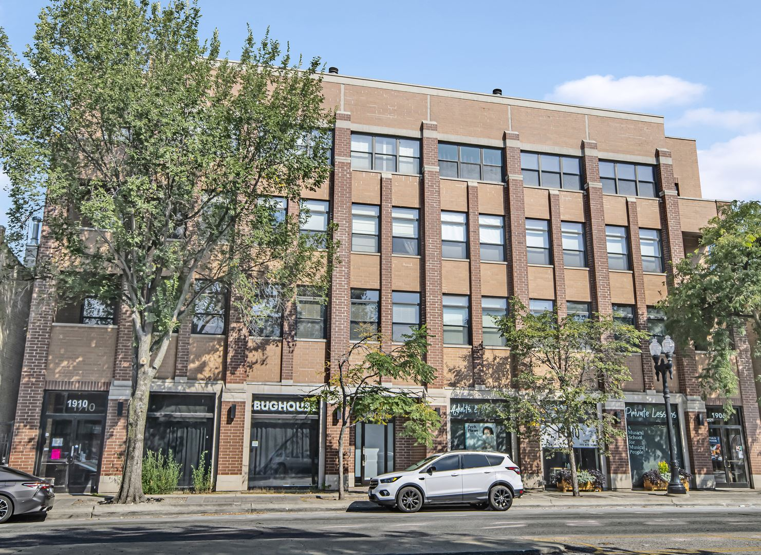 1908 W Irving Park Road #303, Chicago, IL 60613 - #: 11237850