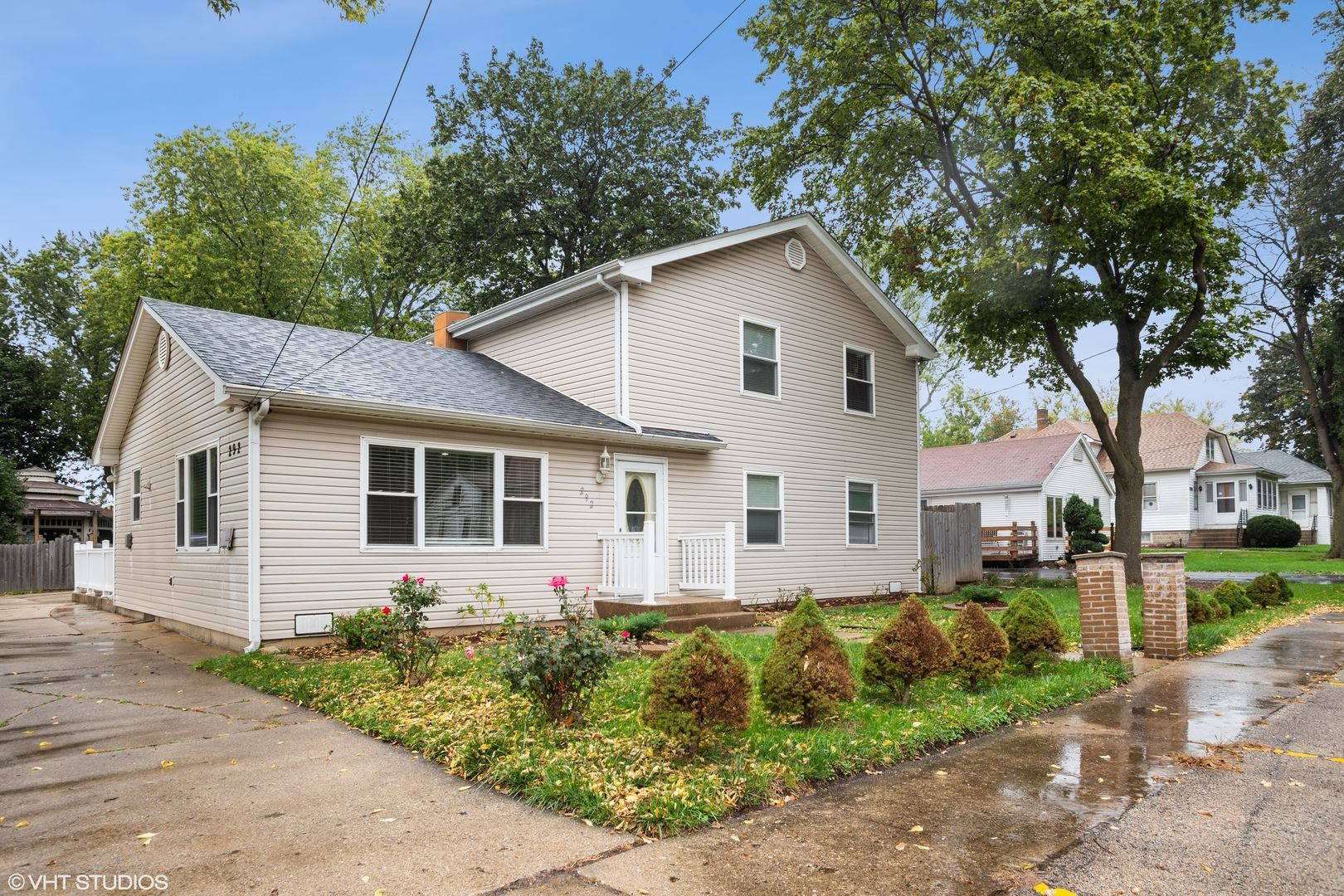 292 Old Gary Avenue, Bloomingdale, IL 60108 - #: 11250850