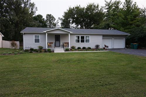 Photo of 117 SHOREWOOD Lane, Shorewood, IL 60404 (MLS # 10857851)
