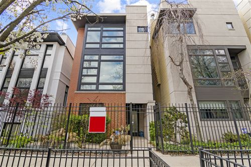 Photo of 1726 N Winchester Avenue, Chicago, IL 60622 (MLS # 11055851)