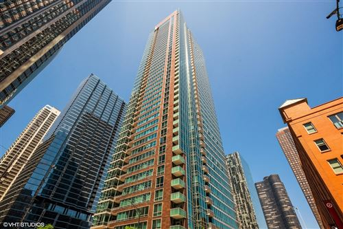 Photo of 505 N Mcclurg Court #2502, Chicago, IL 60611 (MLS # 11129851)