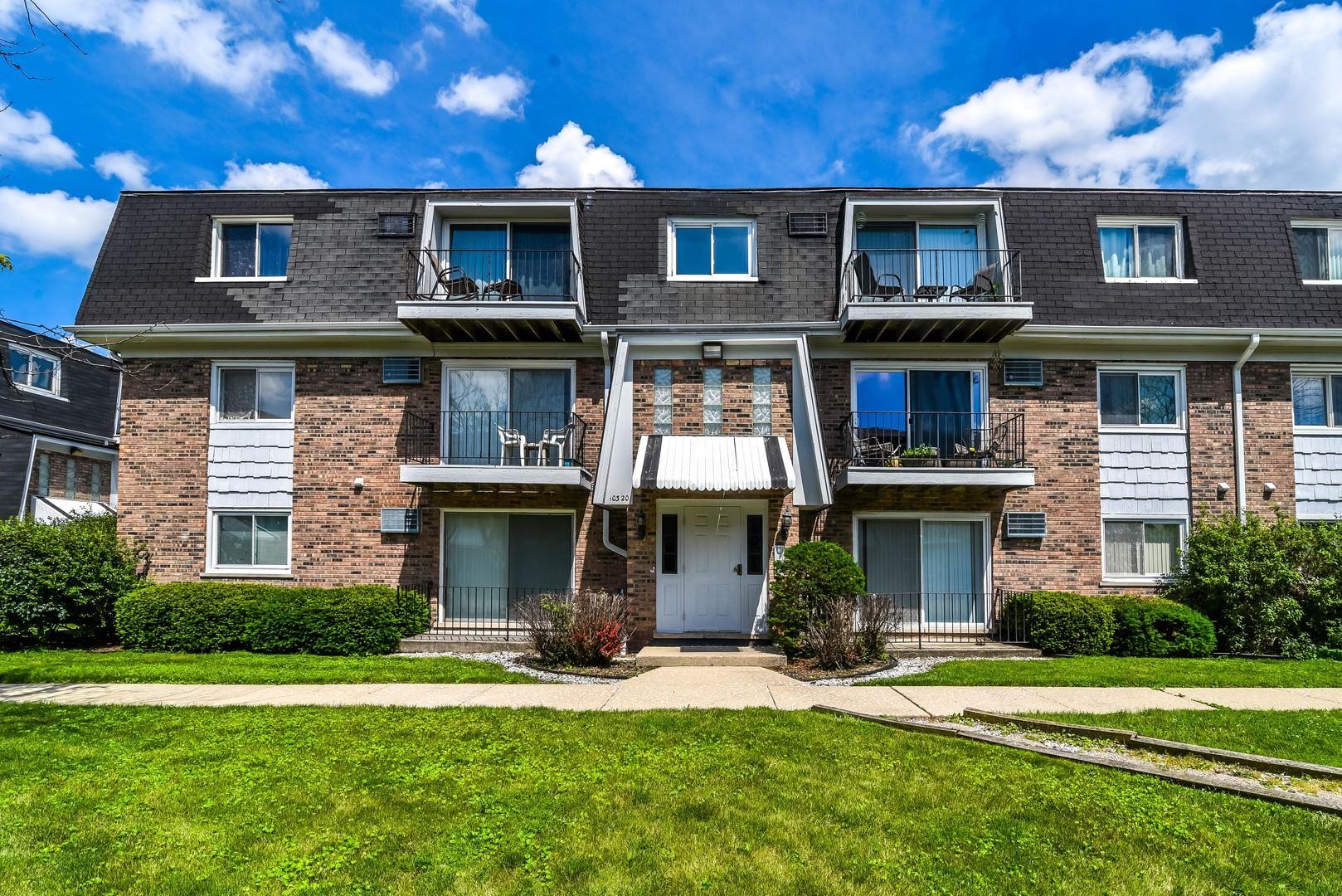 10320 S Ridgeland Avenue #301, Chicago Ridge, IL 60415 - #: 10772851