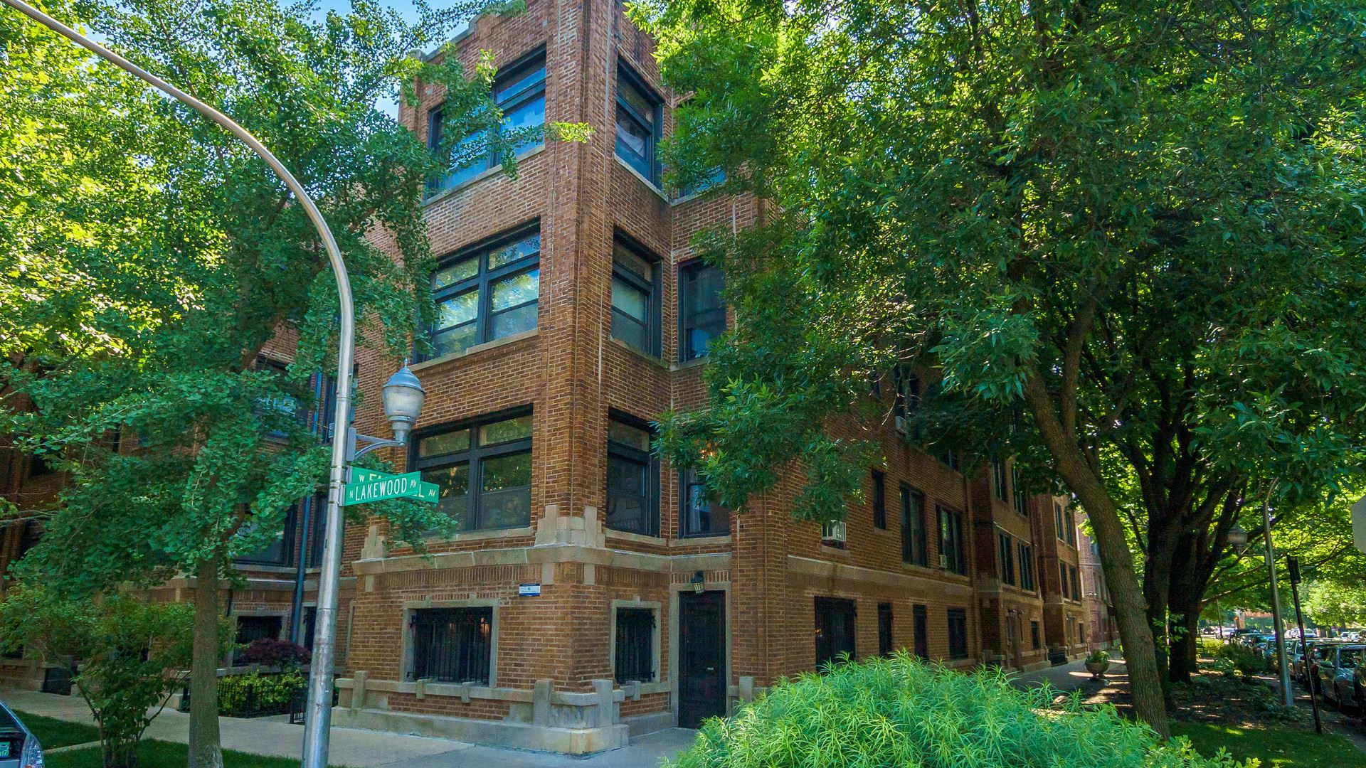 6834 N LAKEWOOD Avenue #1, Chicago, IL 60626 - #: 10776851