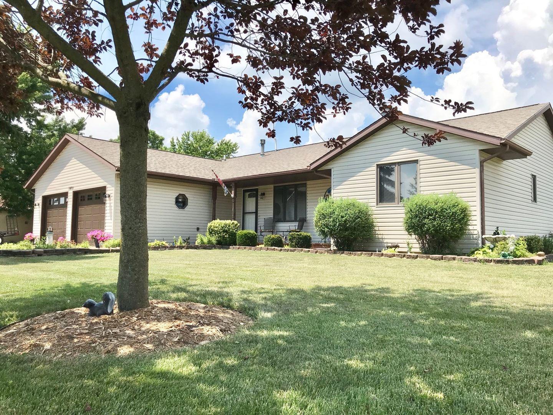 1401 Bethany Lane, Pontiac, IL 61764 - #: 10807851