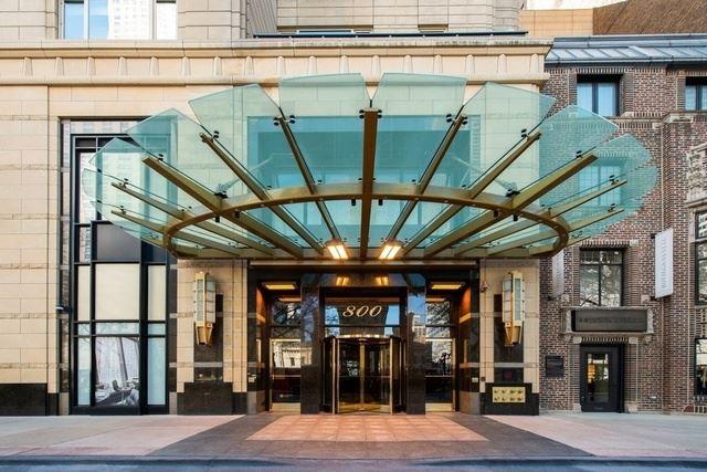 800 N Michigan Avenue #5002, Chicago, IL 60611 - #: 11193851