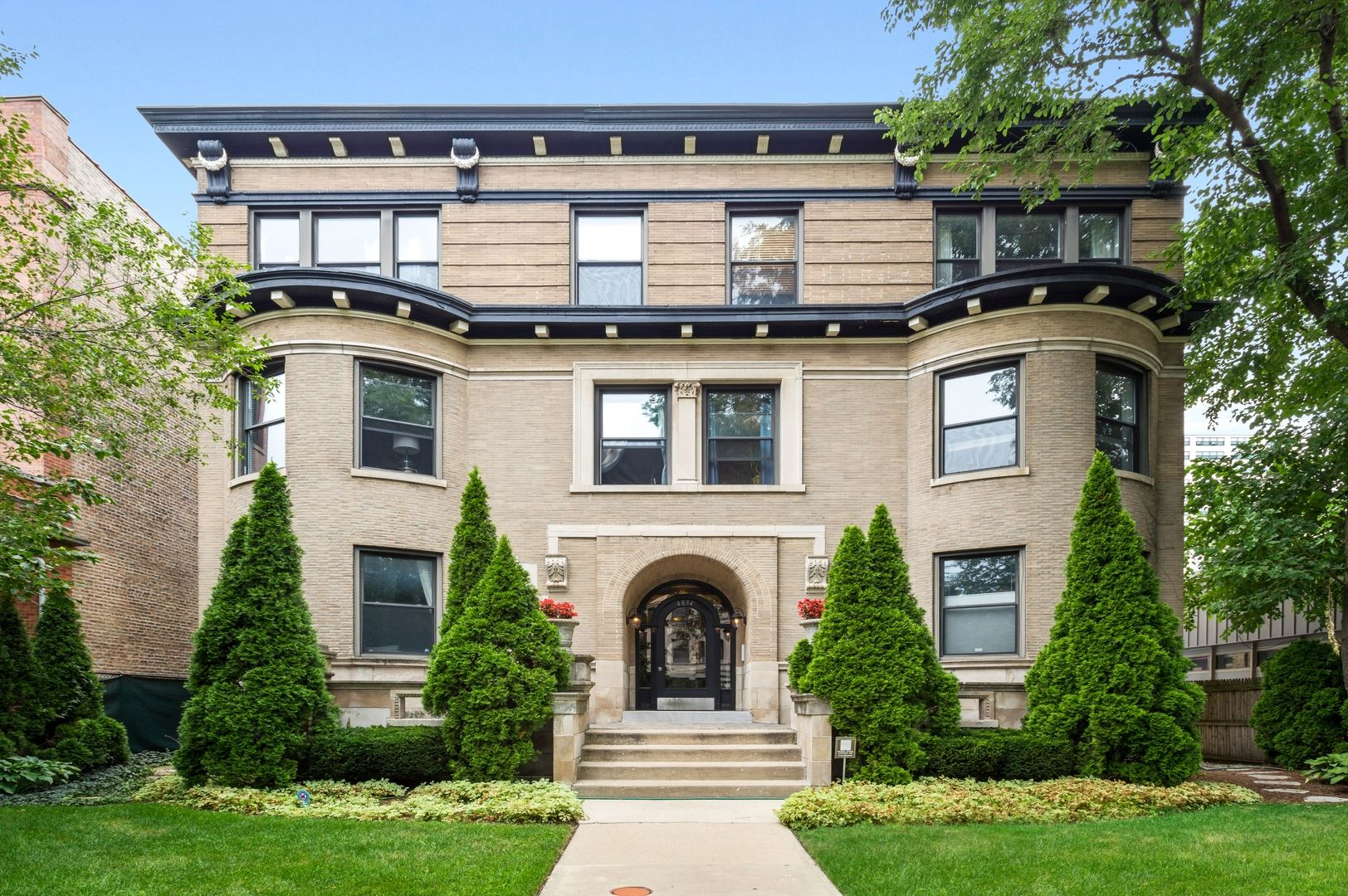 4834 N KENMORE Avenue #3S, Chicago, IL 60640 - #: 11220851
