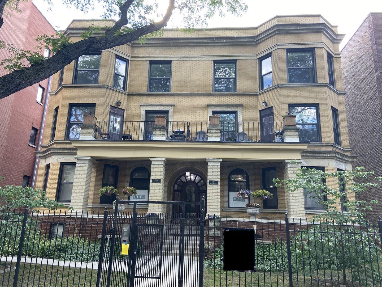 5224 N Winthrop Avenue #2B, Chicago, IL 60640 - #: 11234851