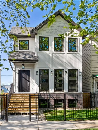 Photo of 2656 W Cortland Street, Chicago, IL 60647 (MLS # 10766852)