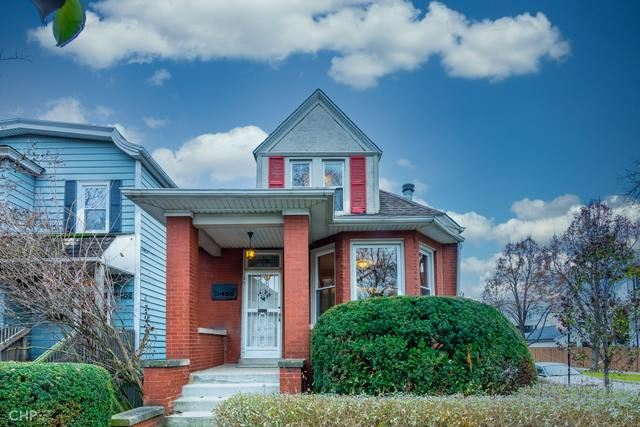 2456 N Campbell Avenue, Chicago, IL 60647 - #: 10586852