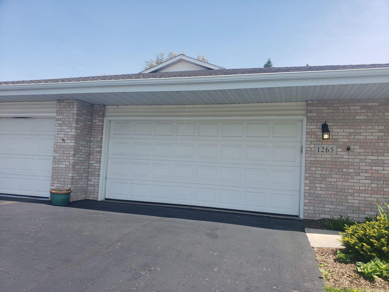 1265 N Crest Drive, Rockford, IL 61107 - #: 10695852