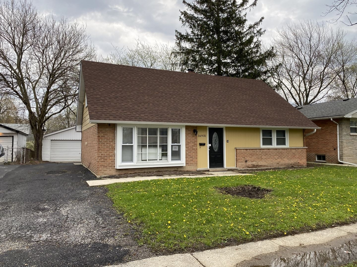 16931 Old Elm Drive, Country Club Hills, IL 60478 - #: 10731852