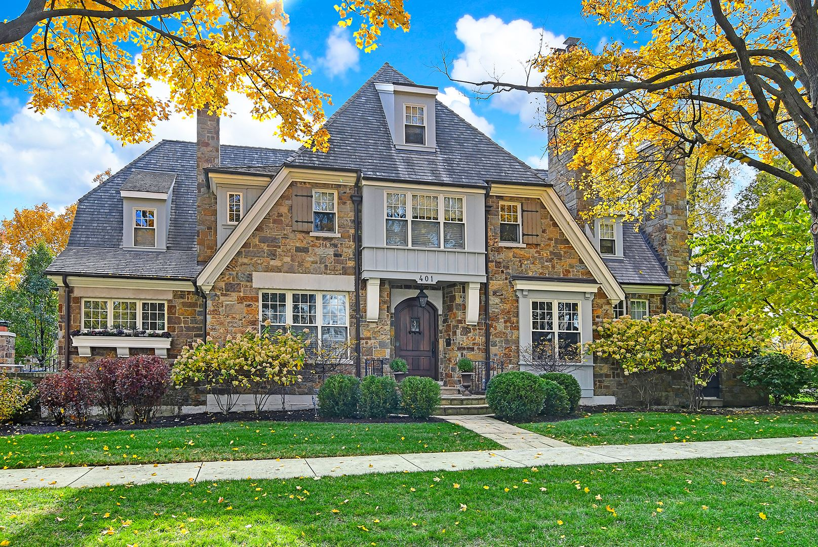401 S LINCOLN Street, Hinsdale, IL 60521 - #: 10763852