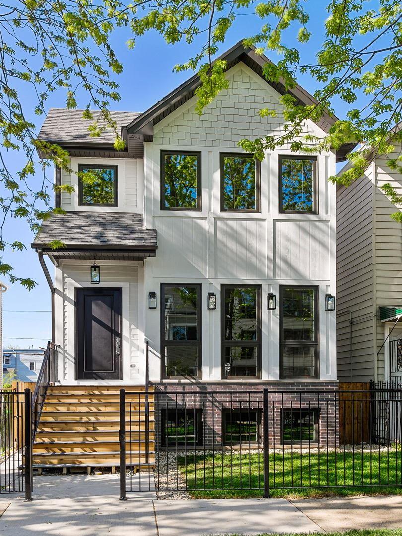 2656 W Cortland Street, Chicago, IL 60647 - MLS#: 10766852