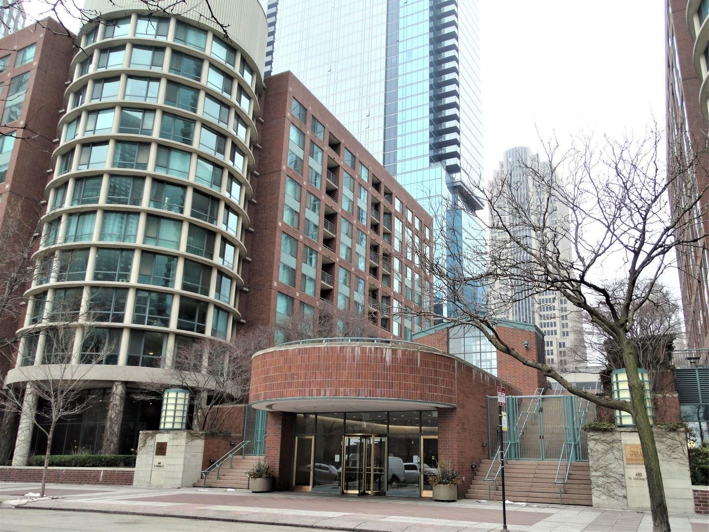 440 N McClurg Court #P-61, Chicago, IL 60611 - #: 11024852