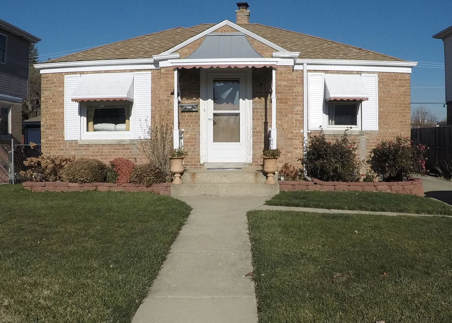 9722 Reeves Court, Franklin Park, IL 60131 - #: 11100852