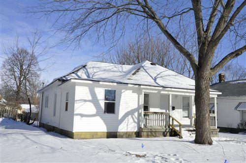 Photo of 206 East Grant Street, STREATOR, IL 61364 (MLS # 10258853)