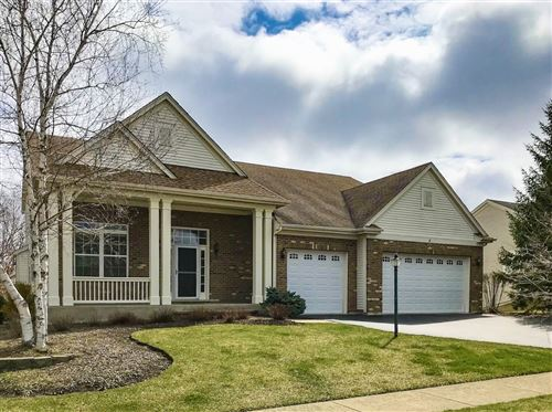 Photo of 4 Kenilworth Court, Cary, IL 60013 (MLS # 10683853)