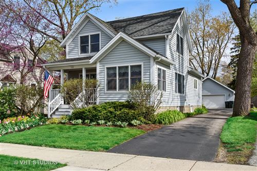 Tiny photo for 112 E Liberty Street, Barrington, IL 60010 (MLS # 10713853)