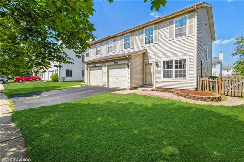Photo of 21334 Edison Lane, Plainfield, IL 60544 (MLS # 11174853)