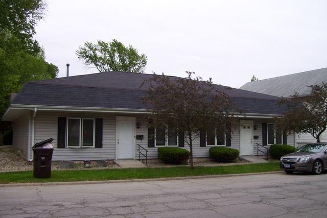 491-495 N BUCHANAN Street, Monticello, IL 61856 - #: 10387853