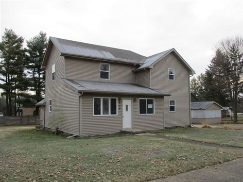 Photo of 209 North Oregon Street, Troy Grove, IL 61372 (MLS # 10585854)