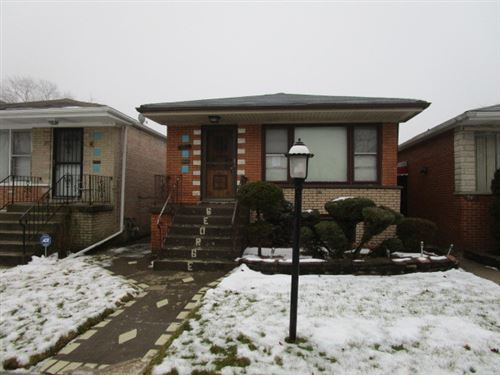Photo of 337 West 101st Place, Chicago, IL 60628 (MLS # 10620854)