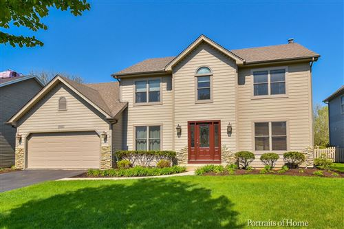 Photo of 2560 Doncaster Drive, Aurora, IL 60504 (MLS # 10715854)