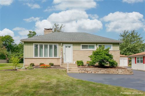 Photo of 5906 Sherman Avenue, Downers Grove, IL 60516 (MLS # 10814854)